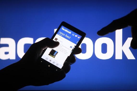 """""""فيسبوك"""" يتيح خدمة """"سلفني"""" نقدًا"""