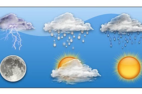 الارصاد الجوية