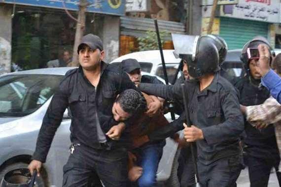 الطوارئ في مصر