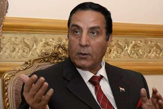 اللواء محمد الشهاوي، مستشار بأكاديمية القادة والأركان
