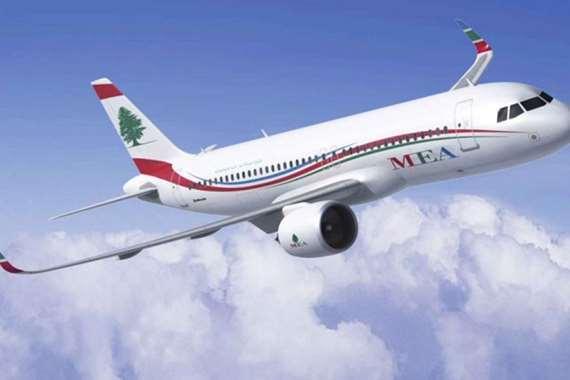 الطيران اللبناني