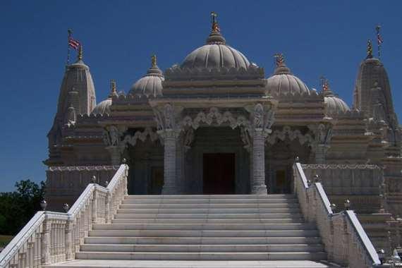 معبد هندوسي