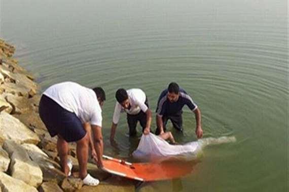 جثة بنهر النيل