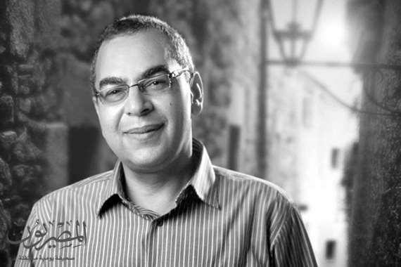 إطلاق اسم الدكتور أحمد خالد توفيق على شارع القنطرة بمدينة طنطا