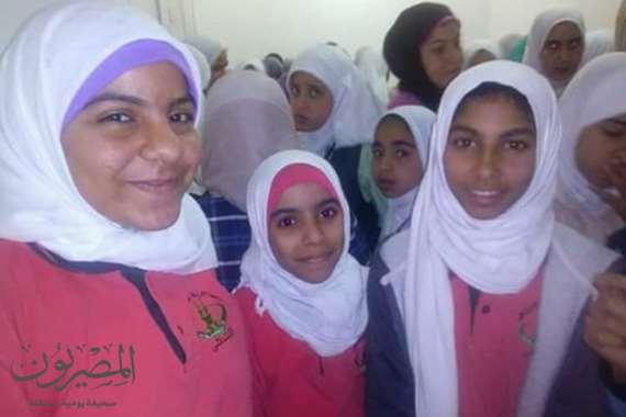 صور الطالبات
