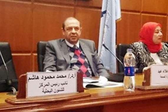 الدكتور علاء عيد