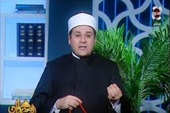 الشيخ مظهر شاهين، الداعية الإسلامي