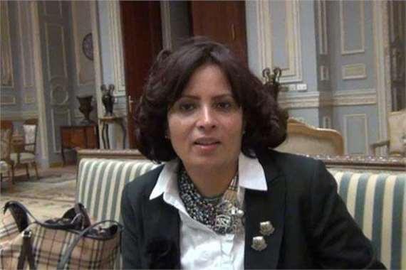 أمين عام المجلس القومي للطفولة والأمومة د.عزة العشماوي