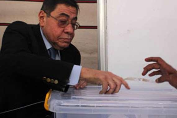النائب العام الأسبق يفجر مفاجأة عن التعديلات الدستورية