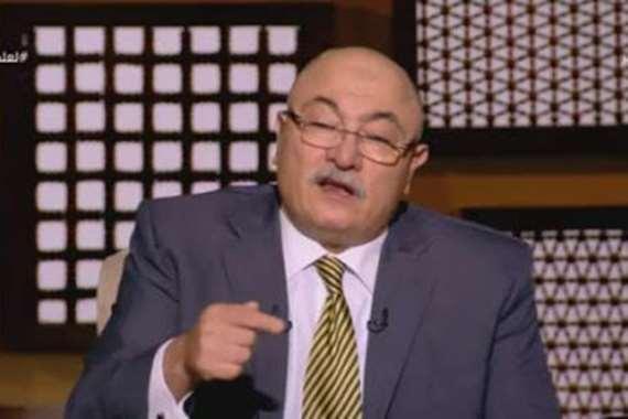 خالد الجندي بالشنب