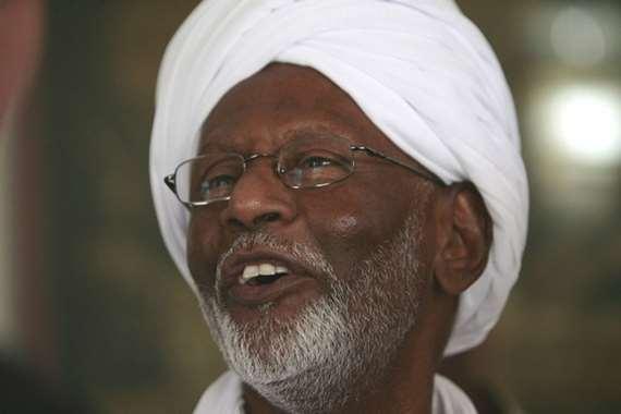 الحركة الاسلامية