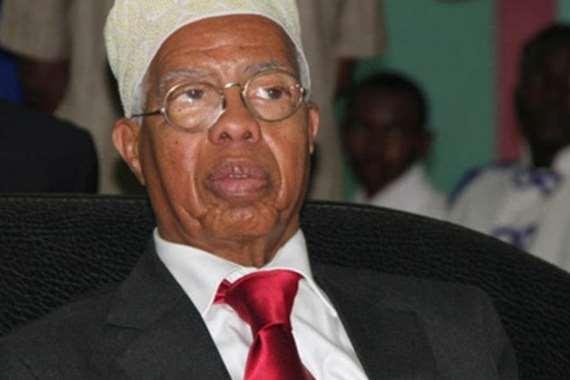رئيس وزراء الصومال