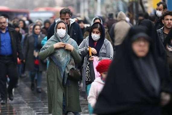 """ـ""""كورونا"""" في إيران"""