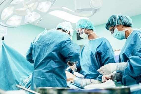 عملية جراحية