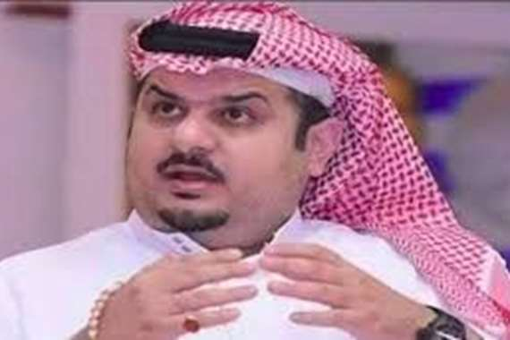 أمير سعودي يكشف مفاجأة عن  مصابي كورونا في قطر