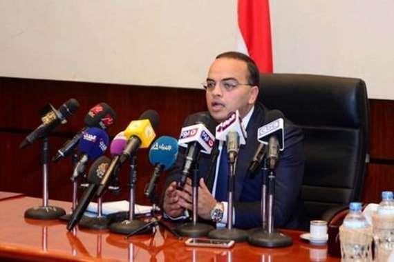 محمد خضير رئيس هيئة الاستثمار الأسبق
