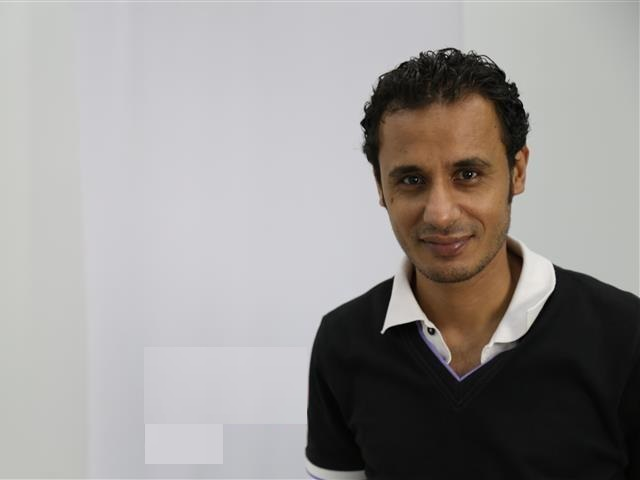 """طارق السيد يقدم برنامج"""" اللعبة الحلوة"""" علي قناةltc"""
