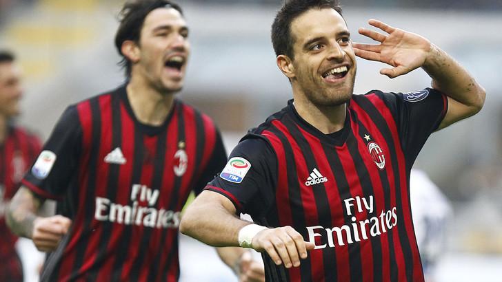ميلان بطلًا لكأس السوبر الإيطالي