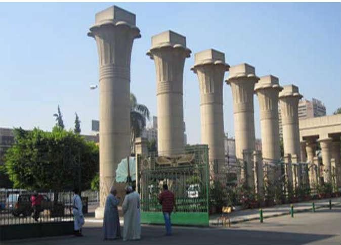 فتح باب الالتماسات اليوم بكلية تجارة جامعة عين شمس