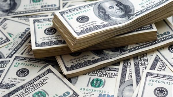 الدولار يسجل 12.80 جنيه