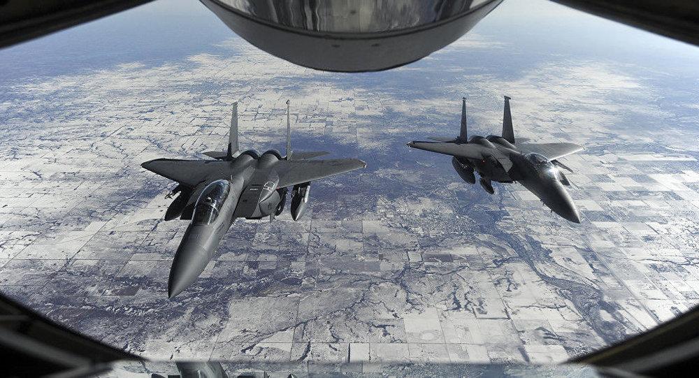 استعدادات لـ «حرب عالمية ثالثة»