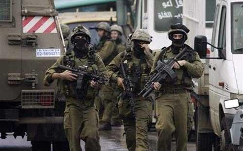 قوة إسرائيلية تمنع الجيش اللبناني من إزالة جهازي تجسس