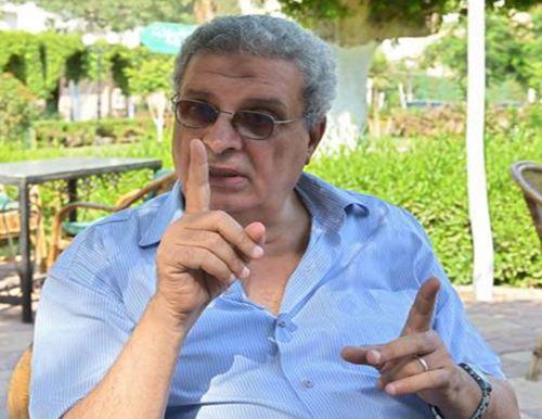 أحمد دراج: 25 يناير ثورة للكرامة