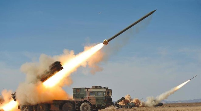 السعودية تعلن اعتراض صاروخين اطلقهما الحوثيون