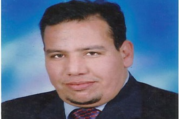 إسماعيل حامد