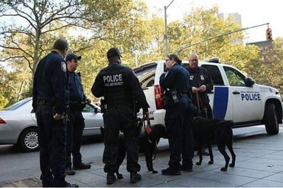 الشرطة الأمريكية تقتل سيدة في واشنطن