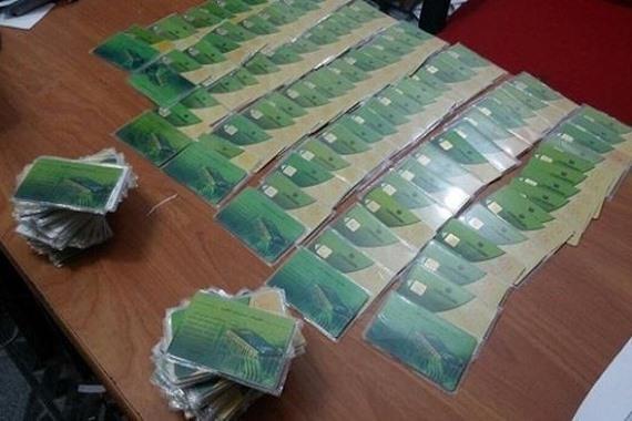 هل تراجعت الحكومة عن تنقية البطاقات التموينية؟