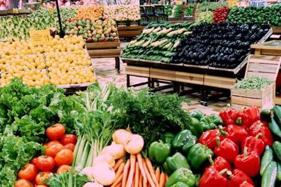 المحاصيل الزراعية
