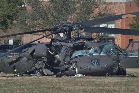 تحطم طائرة روسية وسط البلاد