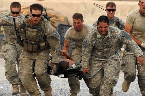 مقتل جندي أمريكي في الصومال