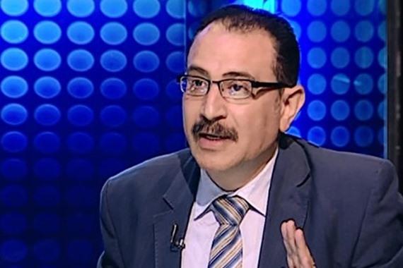 طارق فهمي، رئيس الوحدة الإسرائيلية بالمركز القومي لدراسات الشرق الأوسط