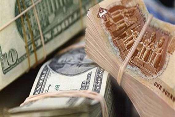الدولار والجنيه