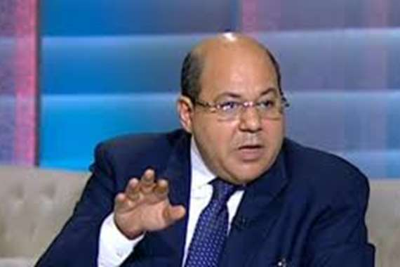 محمود عطية، منسق ائتلاف مصر فوق الجميع