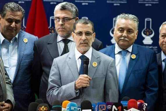 رئيس الحكومة المغربية