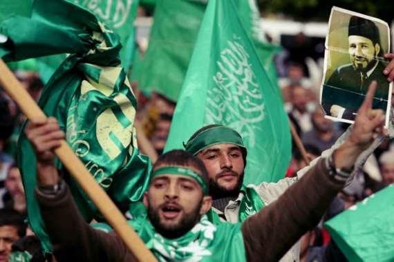 شباب الإخوان