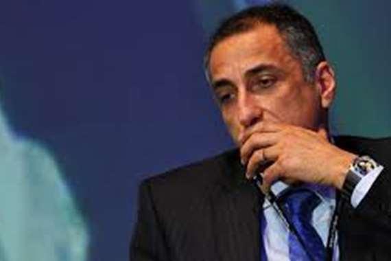 طارق عامر رئيس البنك المركزي