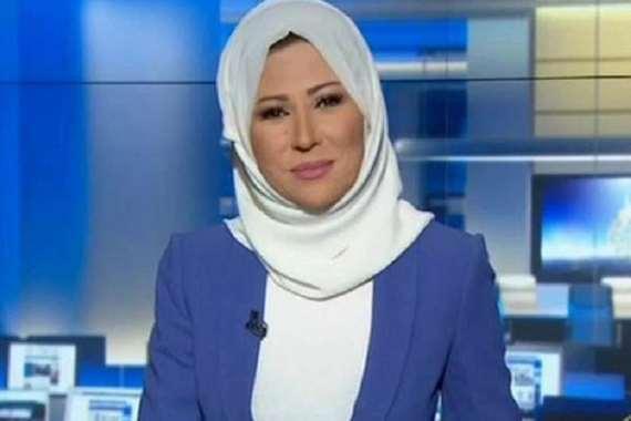 الإعلامية الجزائرية خديجة بن قنة