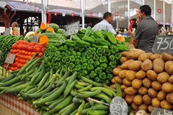 الخضروات في المغرب