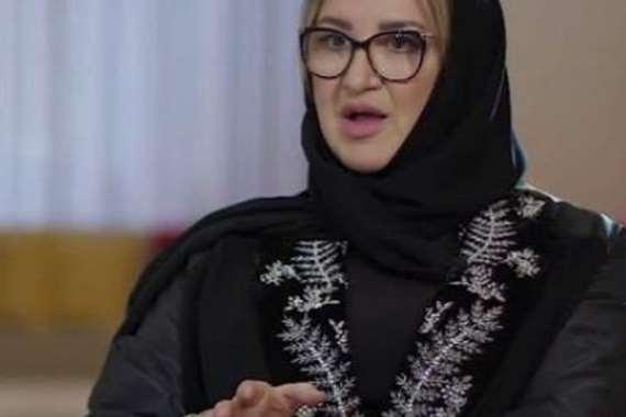 الفنانة المغربية عزيزة جلال
