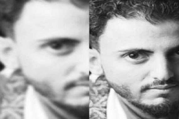 الفنان اليمني الراحل