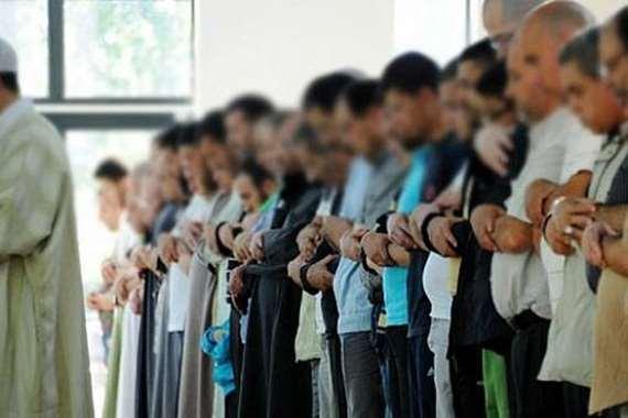 مساجد السلفيين