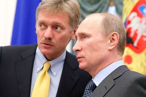 إصابة أبرز مساعدي الرئيس الروسي بكورونا