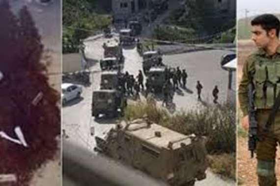 الجندي الإسرائيلي عميت بنجال