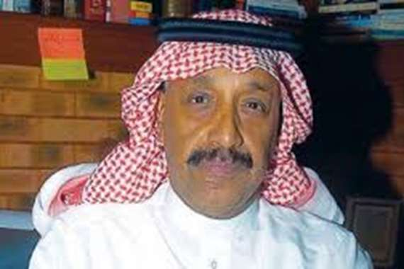 روائي سعودي شهير:  أمنيتي تقطيع هذا الشخص حتى الموت