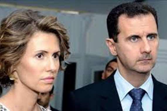 """زوجة بشار تعلق على تصريحات """"رامي مخلوف"""""""