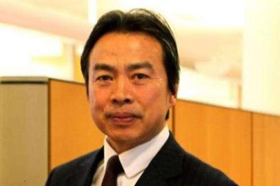 سفير الصين في إسرائيل